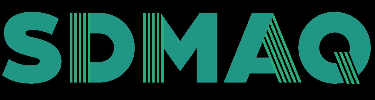 Sdmaq logo