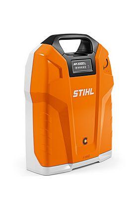 Bateria stihl sistema AR L